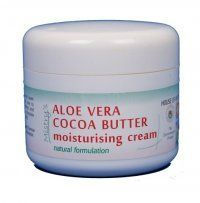 Mistry's Cocoa Butter Moisturising Cream