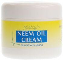 Mistry's Neem oil cream