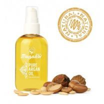 Mogad'or Pure Argan Oil