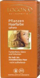 Logona Haarverf Sahara