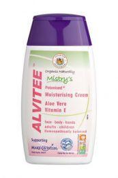 Mistry's ALVITEE moisturising cream