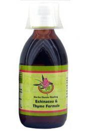 HHH Echinacea & Thyme Formula