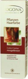 Logona Color Creme Nougatbruin (maronen)