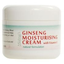 Mistry's Ginseng Moisturising Cream With Vitamin E
