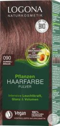 Logona Haarverf Maronenbruin