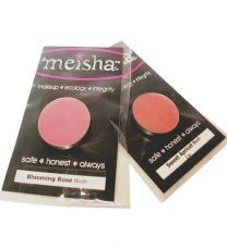 Meisha Cream Blush
