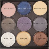 Meisha Cream eyeshadow
