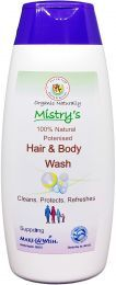Mistry's Hair & Body Wash