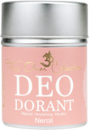 The Ohm Collection DEOdorant -Neroli