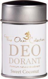Ohm DEOdorant Coconut