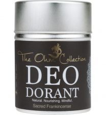 The Ohm Collection DEOdorant -Sacred Frankincense