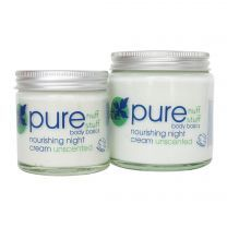 PNS Nachtcrème Nourishing Night Cream Unscented 60 ml(ongeparfumeerd)