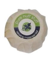 PNS Massage Bar-Solid Moisturiser-Relaxing