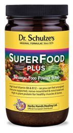 Dr. Schulze SuperFood Plus