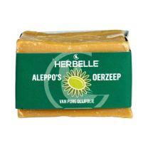 Herbelle Aleppo's Oerzeep van Pure Olijfolie